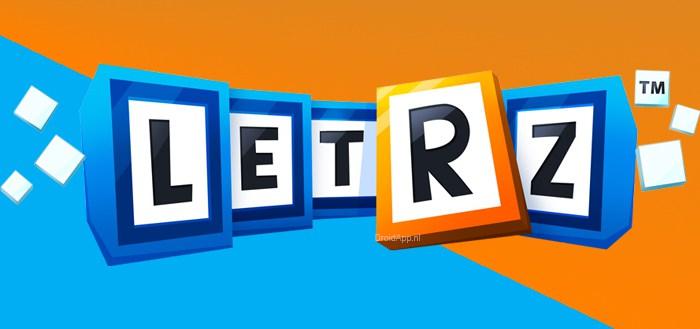 LETRZ app: speel het RTL-programma op je smartphone