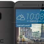 HTC One M9: hands-on video en camera-samples