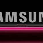 Samsung Galaxy S6 met doorlopend scherm getoond door T-Mobile