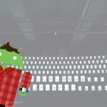 300 Android-apparaten met Androidify spelen Beethoven voor reclame