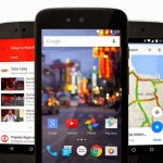 Google: Android 5.1 Lollipop komt er aan
