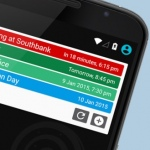Calendar Notify: handige agenda notificatie voor je lockscreen