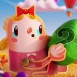 Candy Crush boekt recordomzet dankzij in-app aankopen