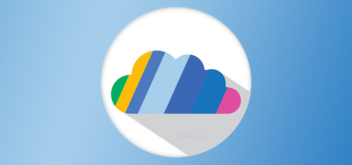 HTC Cloudex integreert online accounts in Galerij [Update]