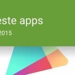 De 7 beste apps van februari 2015