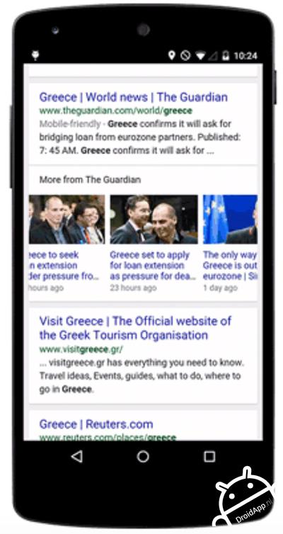 google-carrousel