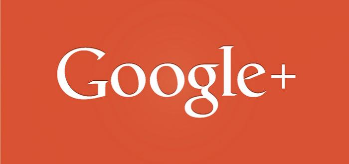 'Google+ gaat zich splitsen in drie onderdelen'