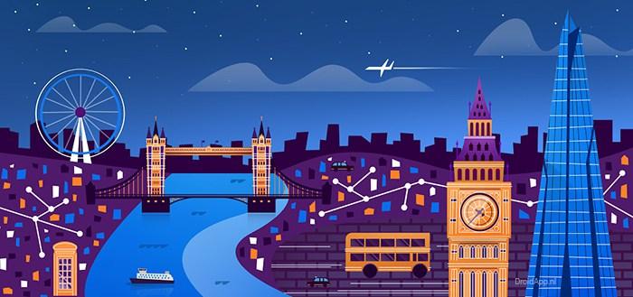 nowPaper: update met nieuwe schitterende Google Now wallpapers