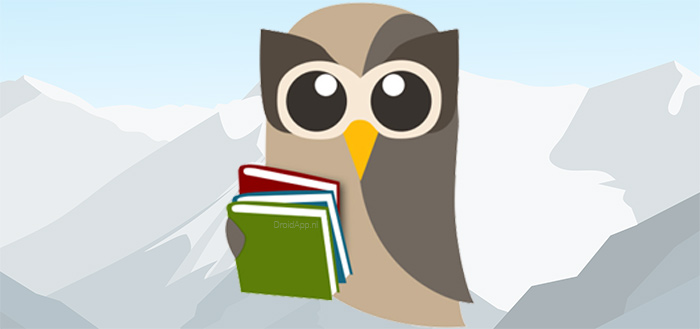 Preview: Hootsuite in Material Design
