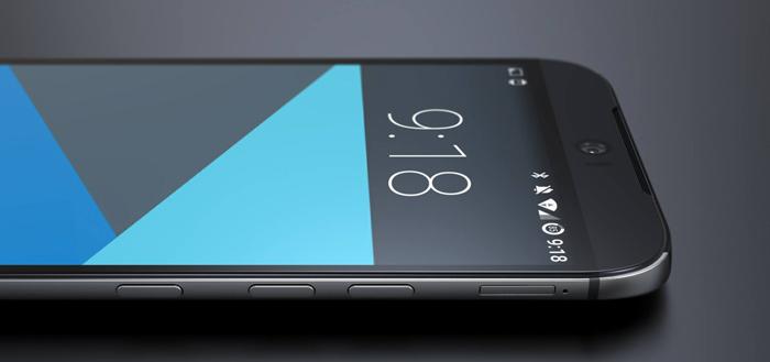 'HTC One M9 Plus met opvallende verschijning uitgelekt'
