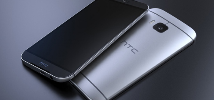 14 wallpapers van de HTC One M9 (download)