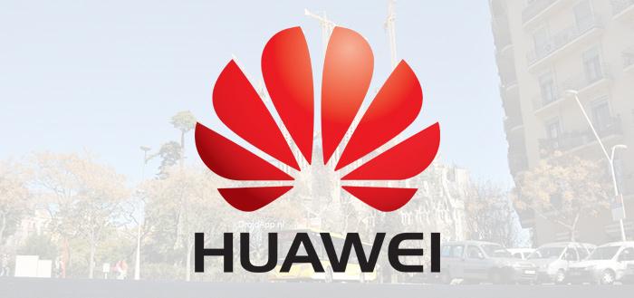 Huawei kondigt razendsnelle Kirin 950 octa-core processor aan