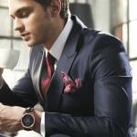 LG Watch Urbane: LG kondigt exclusieve wearable aan