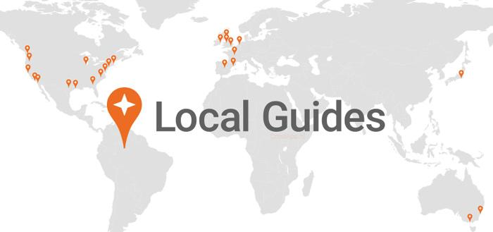 Google Maps 9.4 voegt 'lokale gidsen'-functie toe (+ APK)