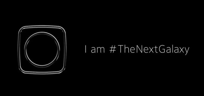 Samsung Galaxy S6: nieuwe teaser laat glimp zien van Next Galaxy