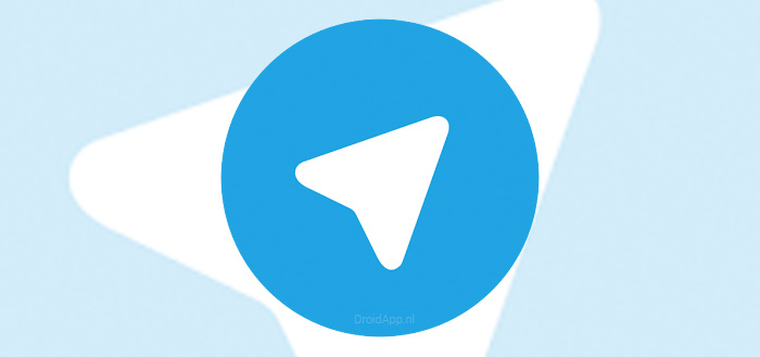 Telegram storing legt chatdienst plat (29 april 2018)