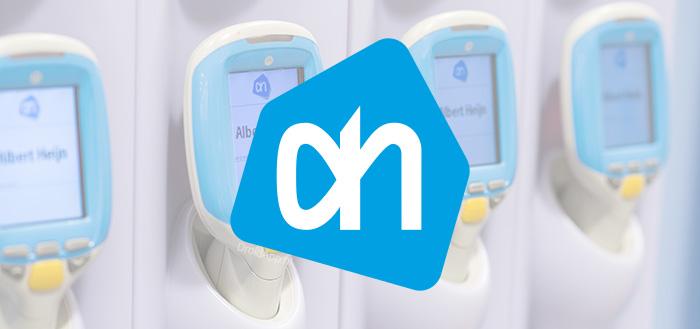 Appie app van Albert Heijn laat je nu Bonuskaart als widget toevoegen: handig!