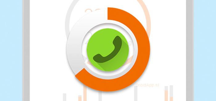 Callistics: je dataverbruik en meer onder controle