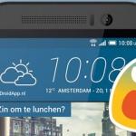 HTC One M9 heeft last van extreme oververhitting