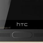 HTC One M9 Plus te zien op duidelijke persfoto