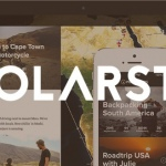 Polarsteps: geweldige dienst maakt interactieve kaart van je reis