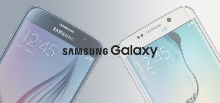 Galaxy S6: software-update voor RAM-problemen uitgerold