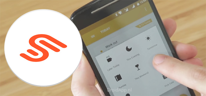 Swipes: interessante taken-app geeft je overzicht