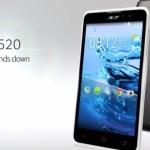 Acer lanceert Acer Liquid Z220 en Z520 smartphones