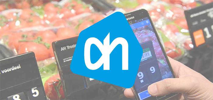 Albert Heijn voorziet tablet-app Appie van update met recepten