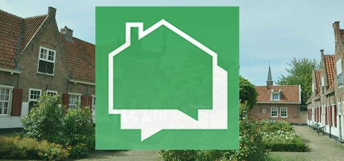 BuurtApp: communiceer gemakkelijk en snel met je buurt