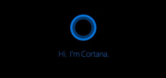 Microsoft Cortana: APK-bestand van Google Now-concurrent duikt op