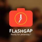 Flashgap: beleef je avondje stappen opnieuw