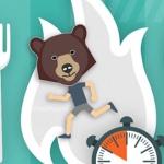HTC brengt fitness-app Fun Fit uit met dieren