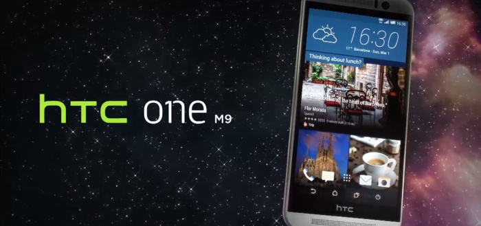 HTC: One M9 en One M9 Plus krijgen Android M