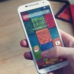 Moto X (2014): Android 5.1 wordt vanaf nu uitgerold