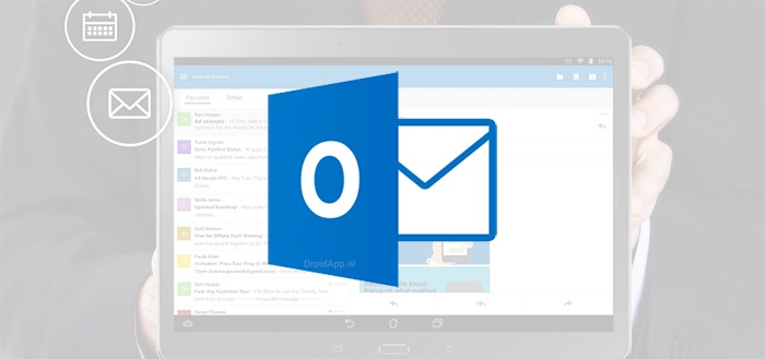 Outlook for Android krijgt make-over, Sunrise Calendar stopt