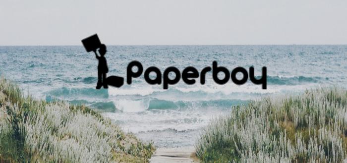 PaperBoy: een uitgebreide, gelikte RSS-lezer