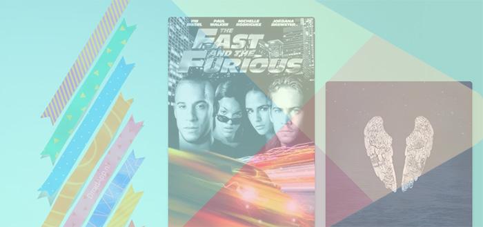 Google Play 3 jaar: Coldplay en The Fast and the Furious (en meer) gratis