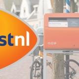 PostNL header