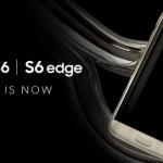 Samsung Galaxy S6 Edge met uniek design gepresenteerd