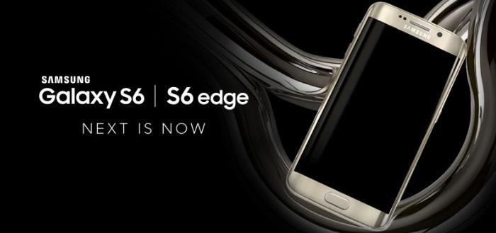 Samsung: we starten vandaag met uitrol Marshmallow voor Galaxy S6 en S6 Edge