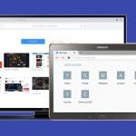 Samsung werkt aan multi-platform browser
