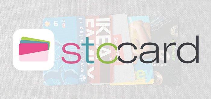Klantenkaart-app Stocard krijgt Material Design