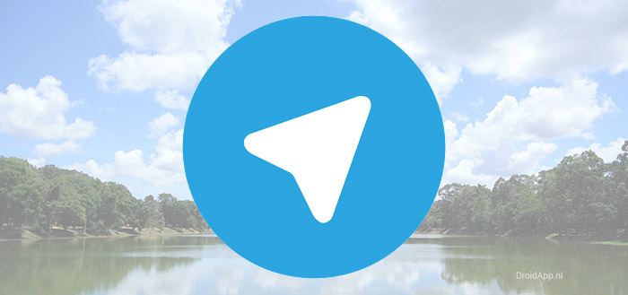 Telegram 5.4 brengt autoplay video's en handige download-opties