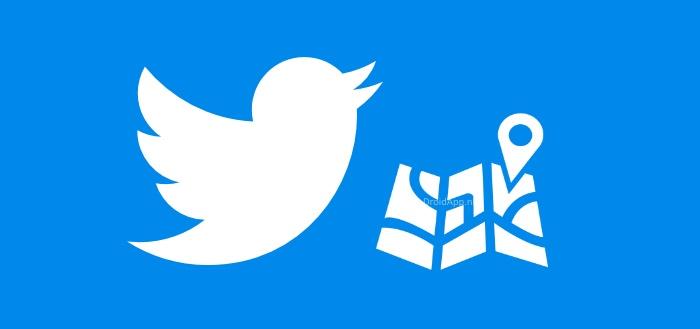 Twitter werkt aan Foursquare-integratie