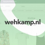 Wehkamp start met stylingadvies via WhatsApp