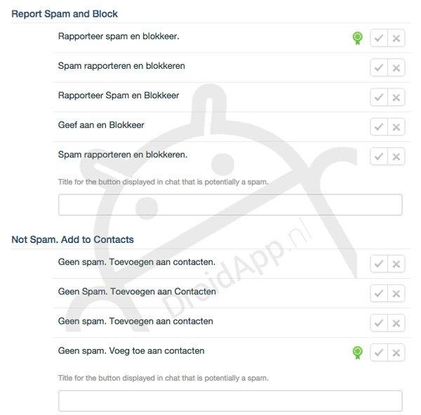 whatsapp anti-spam