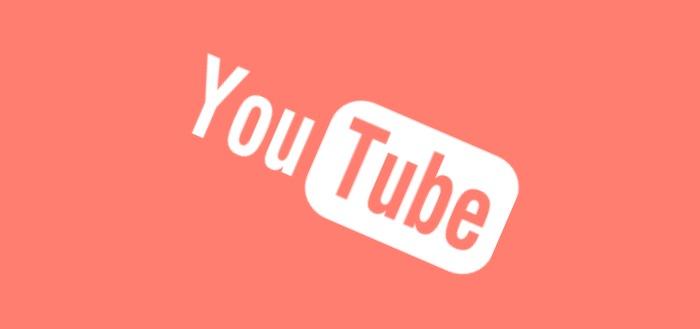YouTube app laat voortaan zien hoeveel mensen live kijken