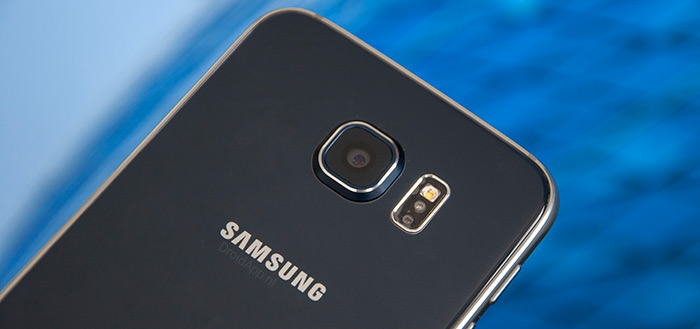 Grote update bereikt Samsung Galaxy S6 met security-patch januari 2018
