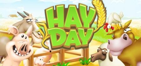 Hay Day viert 7e verjaardag met nieuw gebied: Dorp